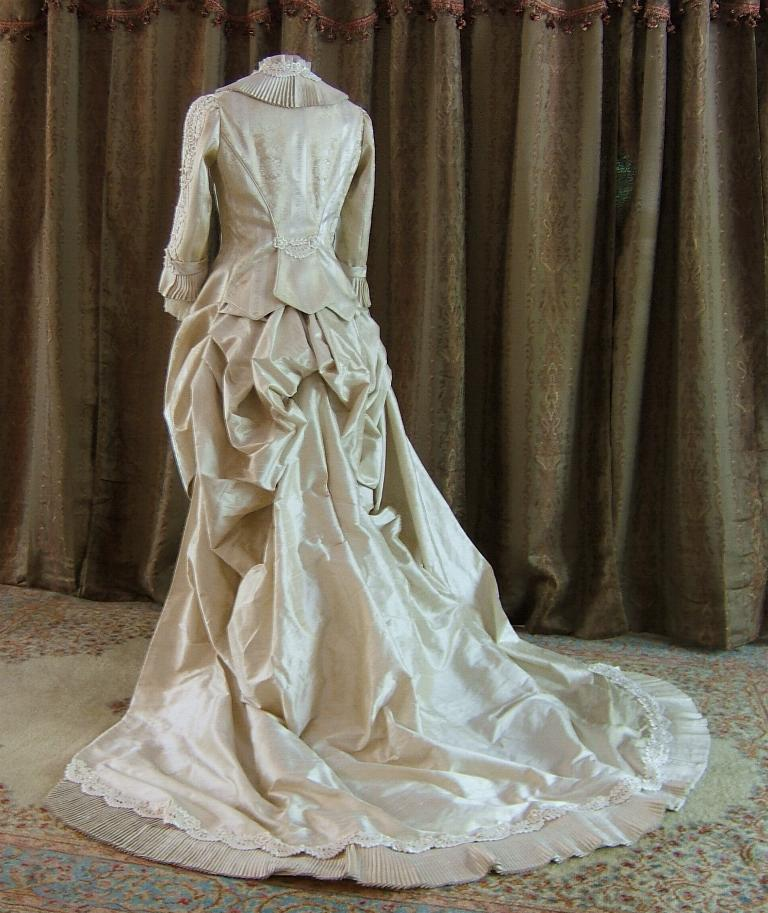 Imperial Wedding Gown